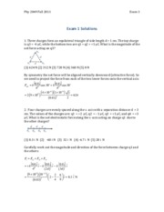 Exam1-Solutions-Fall11
