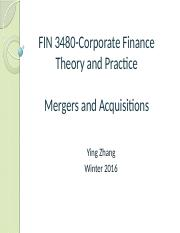 Lecture 15_Mergers and acquisitions.pptx