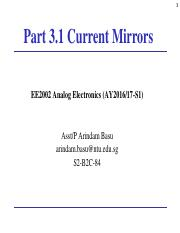 Lec-part3-1-currentmirrors-2016-S1-basu