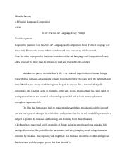 Essay on environmental pollution in 300 words