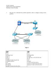 Netw410-Multilayer Switch Routing.docx