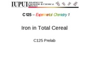 PreLab_IronCereal