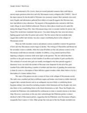 athens vs. sparta - term paper - essay