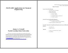 MATLAB APPLICATIONS IN CHEMICAL ENGINEERING.pdf