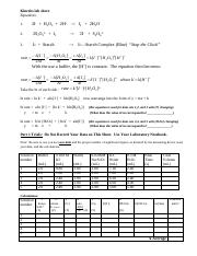 kinetics data 1 sheet notes and worksheet updated.pdf
