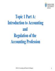 1.a - Introduction to Accounting and Regulation of accounting profession(1)