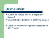 Electric Charge.ppt