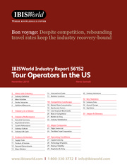 Tour Industry Report (1)
