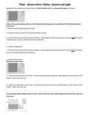 Phet Waves Intro Water Sound Light.pdf - Phet Waves Intro ...