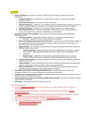Systems Architecture ch 1 notes.docx