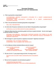 worksheet%204%20-%20KEY - NAME _ BIO 311C Discussion Worksheet ...