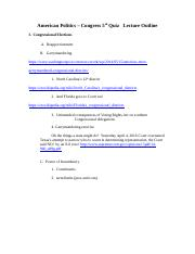 Lecture Guide for 5th Quiz- Congress (1).docx