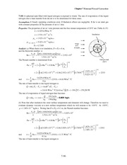 Thermodynamics HW Solutions 631