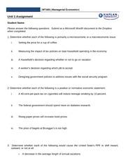 colleen egan mt445 unit 4 assignment