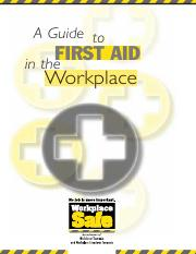 A Guide to First Aid in the Workplace GB119 OK.pdf