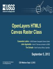 OpenLayers HTML5 Canvas Raster Class.final