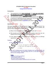 ADMS 4503 Assignment Solutions (Version 13).pdf