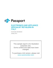sample_report_retailing_electronics_and_appliance_specialist_retailers