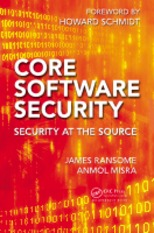 Core Software Security - Ransome, James, Misra, Anmol.pdf