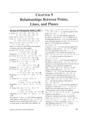 CV+Chapter+9+Solutions