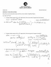 general chemistry 1 review pdf