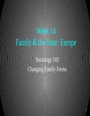 Week14 Europe Policy S.pptx