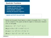 FUNCTIONS L4_QUADRATIC