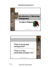 MarketingManagement_Spring2012