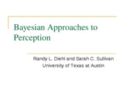 5a Bayesian Approaches