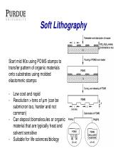 Soft Lithography and Polymer MEMS.ppt [Compatibility Mode]