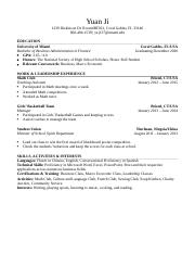 Mergers  Inquisitions Resume Template