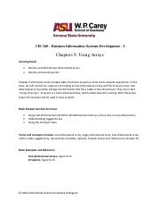 CIS 340 - Chapter 9 Guide (2).pdf