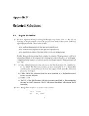 Introduction to Computer Systems Chapter 9