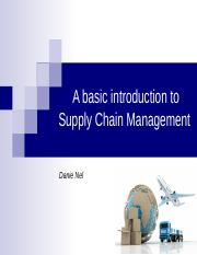 JDNel_SupplyChainManagement_Introduction_LogisticsExamplesInUAE