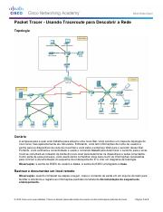 4.1.1.8 Packet Tracer - Using Traceroute to Discover the Network instructions.pdf