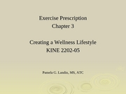 Kinesiology - Chapter 8 - STD's and HIV (5)