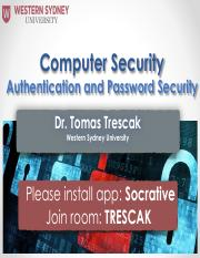 02 - Authentication and Password Security.pdf