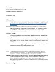 LisaMurphy_ProfessionalResouceFile_Assignment.docx