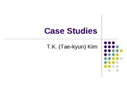 02-2 How to do Case Study