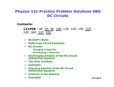 ProbHR08A pdf - Physics 121 Practice Problem Set 08A DC