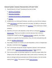 Immune System Humoral Immunity worksheet - Immune System ...