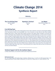 IPCC_SynthesisReport