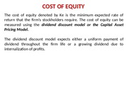Module 2_Cost of equity.pptx