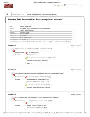 Review Test Submission - Practice quiz on Module 3.pdf