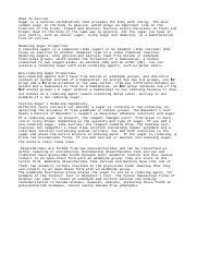 acetaldehyde pdf - Acetaldehyde 75-07-0 Hazard Summary