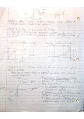 Prospect Theory Notes