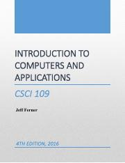 introduction-to-computers-applications