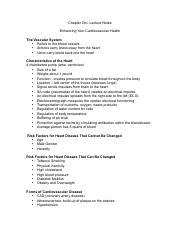 Chapter Ten Lecture Notes.pdf