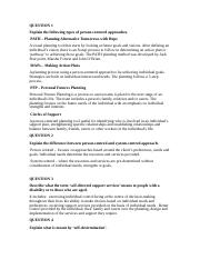 CHCCCS015 individual support (1).docx
