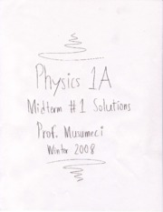 Physics1A_Midterm1solutions